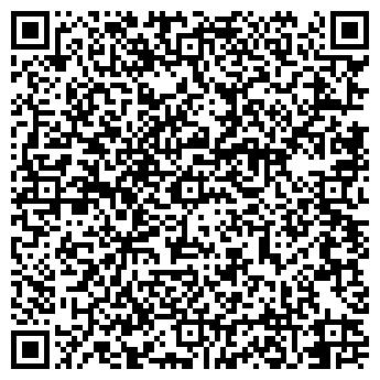 QR-код с контактной информацией организации Боровик, ЧП