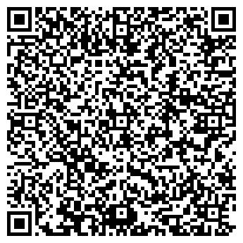 QR-код с контактной информацией организации Фотосфера, ИП