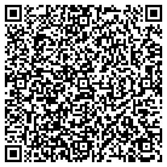 QR-код с контактной информацией организации Агиада, ООО
