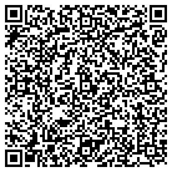 QR-код с контактной информацией организации Модеста (MOD&STA), ЧП