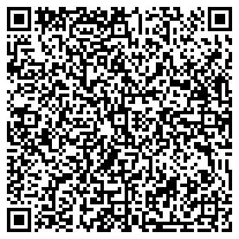 QR-код с контактной информацией организации Бизнес Групп, ЧП