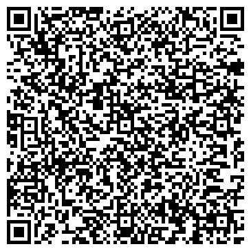 QR-код с контактной информацией организации Автоматизация-2000, ООО