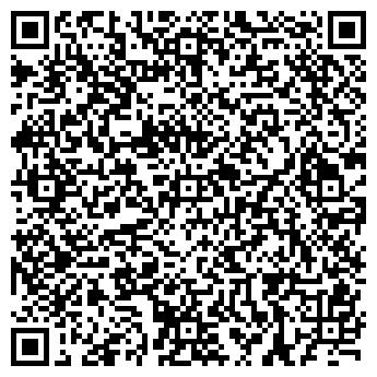 QR-код с контактной информацией организации Интербизнесцентр, ЗАО