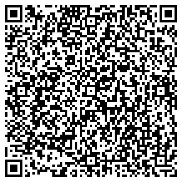 QR-код с контактной информацией организации Тренд-Инвест, ООО