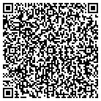 QR-код с контактной информацией организации АлтоЛан, ЗАО