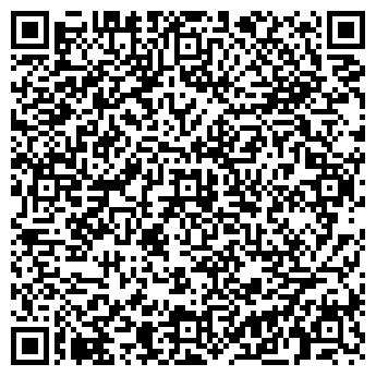 QR-код с контактной информацией организации Мэйкер, ООО