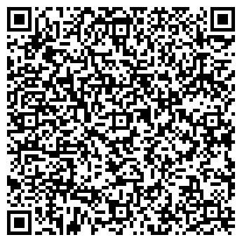 QR-код с контактной информацией организации Сервис Плюс, ЧП
