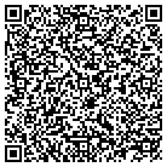 QR-код с контактной информацией организации Егорка, ЧП