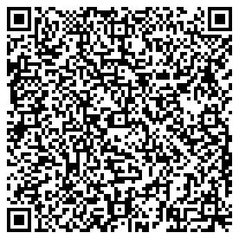 QR-код с контактной информацией организации Бартек ХХІ, ООО