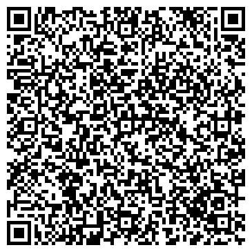 QR-код с контактной информацией организации ЗАПОРОЖСТРОЙ, ТРЕСТ, ООО