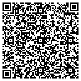QR-код с контактной информацией организации IPRO, ООО