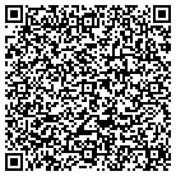 QR-код с контактной информацией организации АТМ Техно, ООО