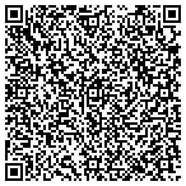 QR-код с контактной информацией организации Мажар-2, ПКЧФ