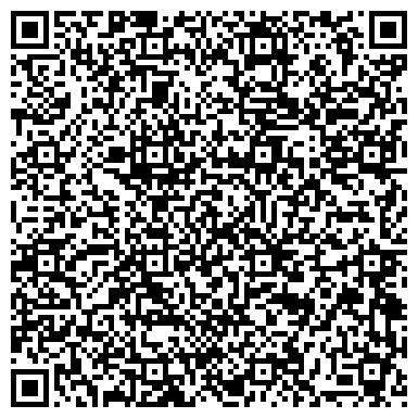 QR-код с контактной информацией организации Бутик отель Фредерик Коклен , ООО