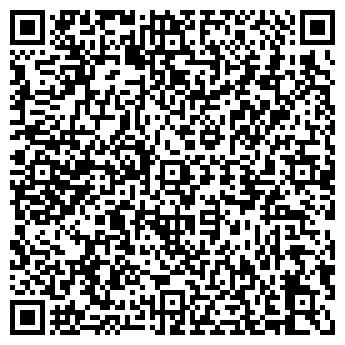 QR-код с контактной информацией организации Кротюк, ЧП
