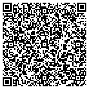 QR-код с контактной информацией организации Перукарня вдома, ООО