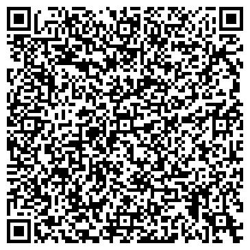 QR-код с контактной информацией организации IFS Украина, ООО