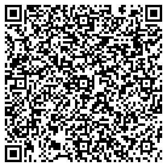 QR-код с контактной информацией организации Инпроект НПФ, ООО