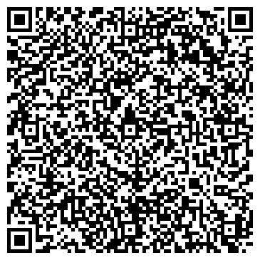 QR-код с контактной информацией организации Фабрика умных решений, ООО