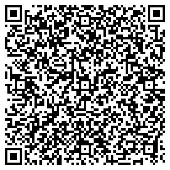 QR-код с контактной информацией организации ЛАН Системс, ООО