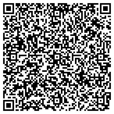 QR-код с контактной информацией организации Ярмарка услуг и товаров, ООО