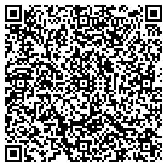 QR-код с контактной информацией организации Хост Юнит, ООО