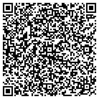 QR-код с контактной информацией организации Е-Технология, ООО