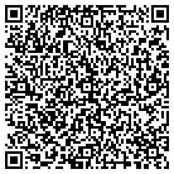 QR-код с контактной информацией организации Нетбокс, ООО