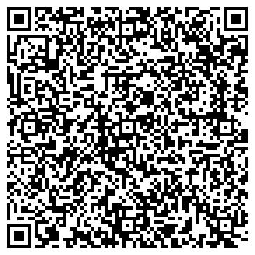 QR-код с контактной информацией организации Джи Ти Солюшенс, ООО