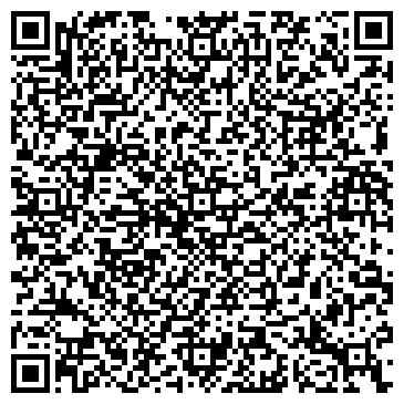 QR-код с контактной информацией организации Коваль А.Б., СПД