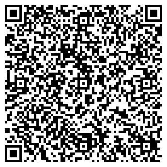 QR-код с контактной информацией организации МОЛИС, ЗФ, ООО