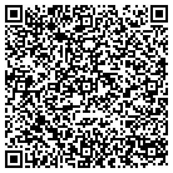 QR-код с контактной информацией организации Башта, ООО