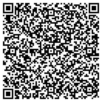 QR-код с контактной информацией организации Юниор, ООО