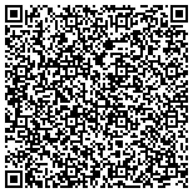 QR-код с контактной информацией организации Портал Недвижимости Донецка B-REAL