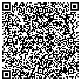 QR-код с контактной информацией организации Гладков А.Н., СПД