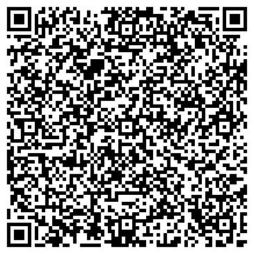 QR-код с контактной информацией организации Юнилайн, ООО