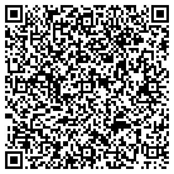 QR-код с контактной информацией организации 2К Мережа, ЧП
