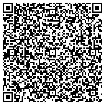 QR-код с контактной информацией организации БСКом, ООО (BSCom)