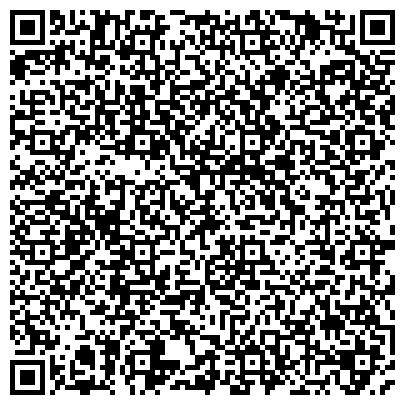 QR-код с контактной информацией организации БВВ разработчик программного обеспечения, СПД (BVV developer software)