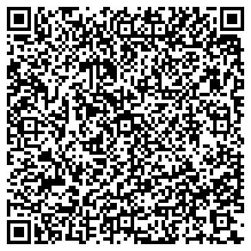 QR-код с контактной информацией организации Студия максимус, ЧП