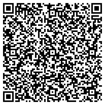 QR-код с контактной информацией организации Софт фонд, ООО