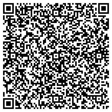 QR-код с контактной информацией организации Алго-ритм, ООО