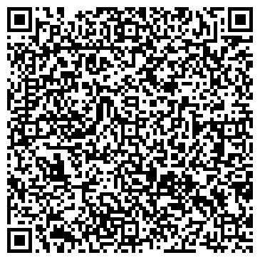 QR-код с контактной информацией организации IBM Украина, ООО