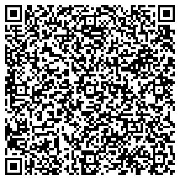 QR-код с контактной информацией организации Архитектор Гершензон, ЧП