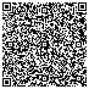 QR-код с контактной информацией организации Clonefish (Клонфиш), ООО