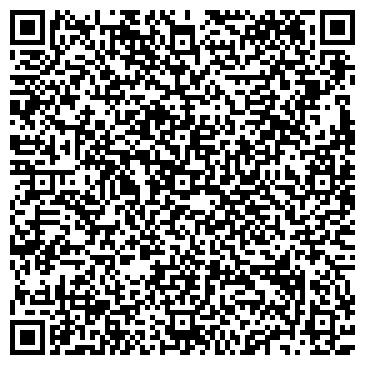 QR-код с контактной информацией организации Юнион спорт, ООО Спортивная компания