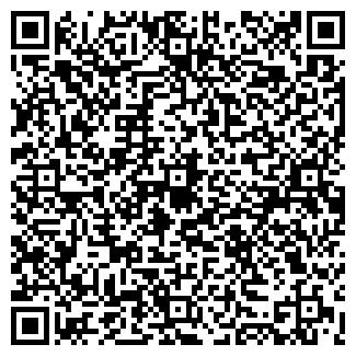 QR-код с контактной информацией организации M1, ЧП