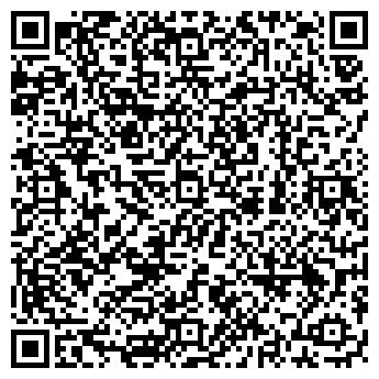 QR-код с контактной информацией организации ПРОМИНЬ, ПКФ, ЧМП