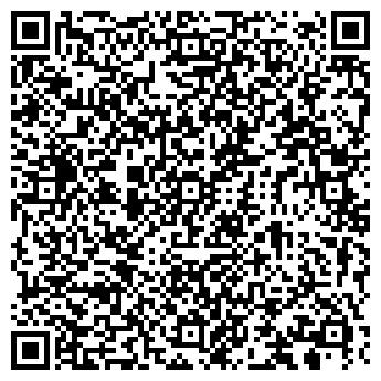 QR-код с контактной информацией организации АПС Солюшнз, ООО