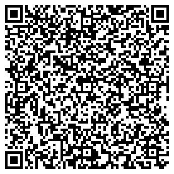 QR-код с контактной информацией организации Коинсофт, ООО